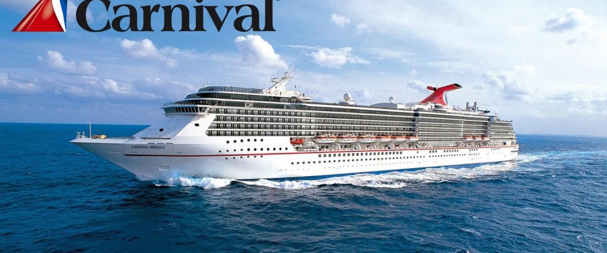 Le plus gros navire de Carnival à Port Carnaveral