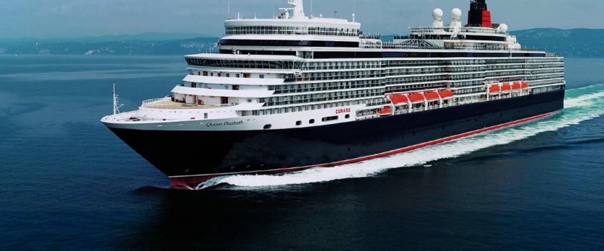 Cunard ajoute un concept de spa à sa flotte
