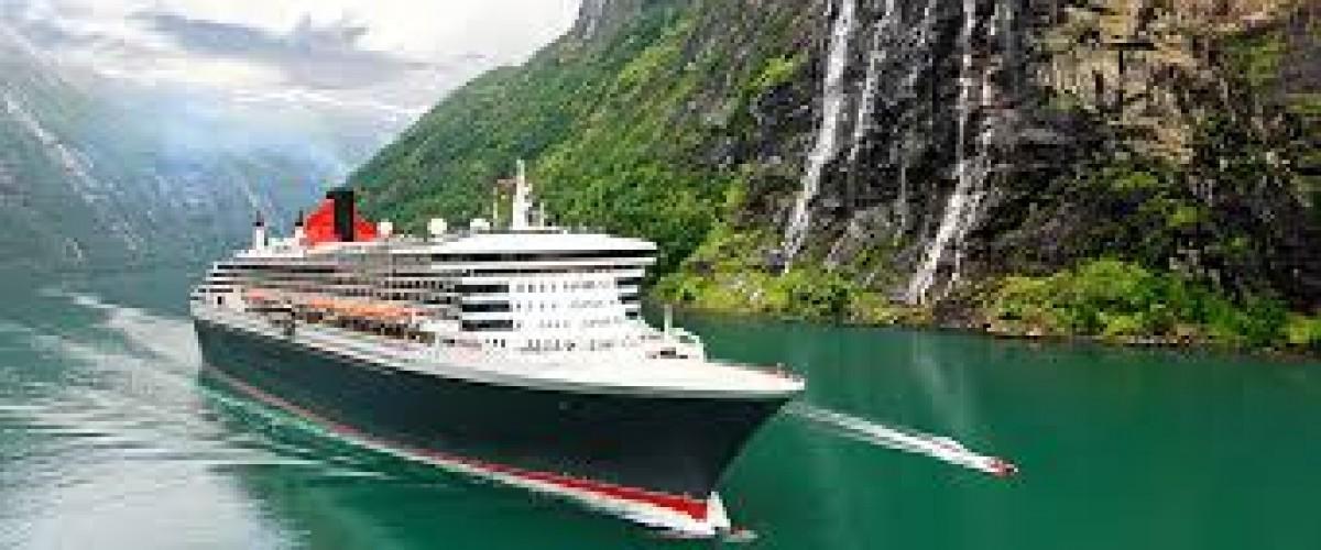 Cunard s'associe au English National Ballet