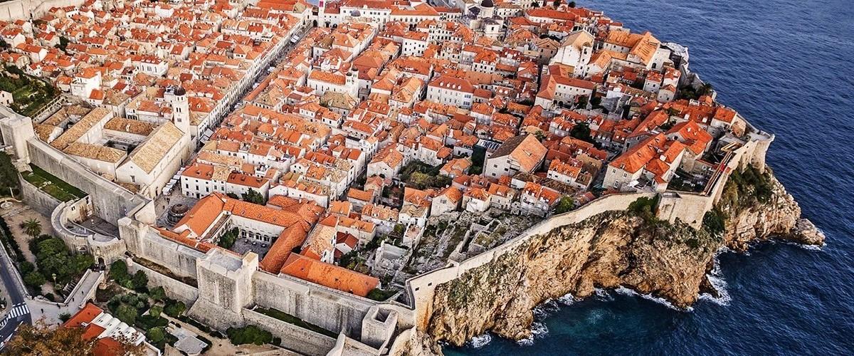 Dubrovnik change les règles pour les croisières