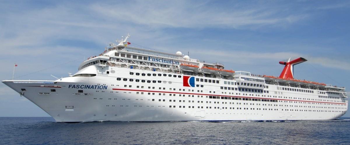 Carnival vend ses navires Fascination et Imagination et annule certains itinéraires