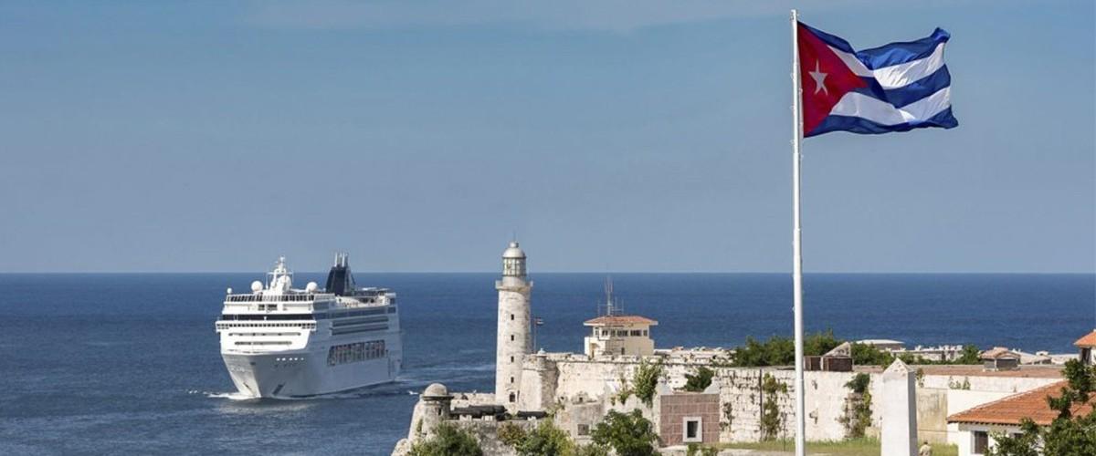 Fin des croisières US vers Cuba