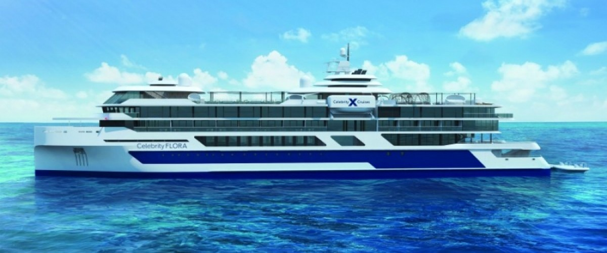 Celebrity Cruises - Galapagos
