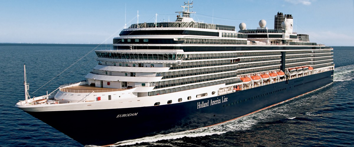 Holland America introduit une nouvelle option