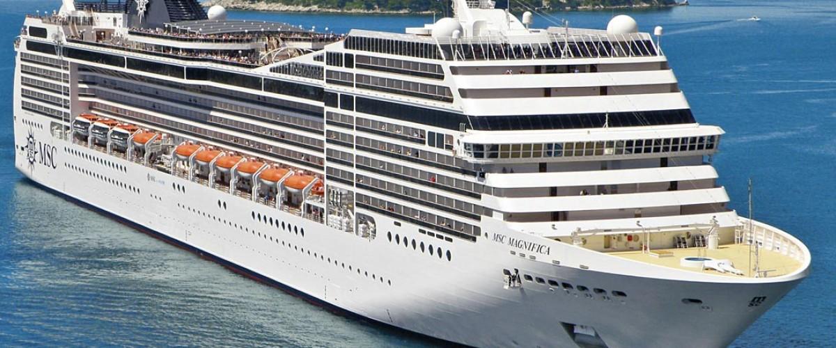 MSC Cruises lance une croisière autour du monde