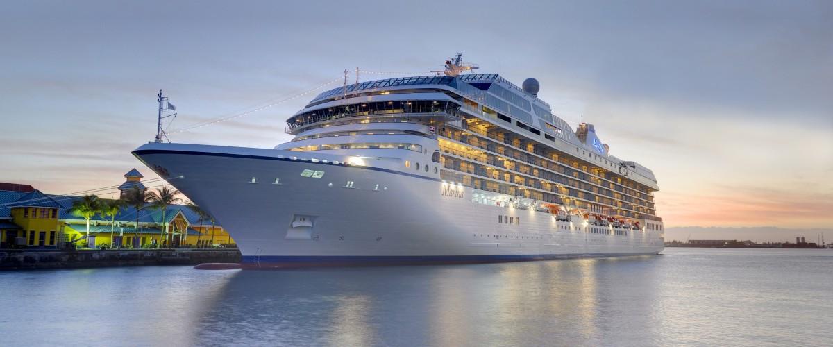 Oceania Cruises prolonge la suspension de ses croisières