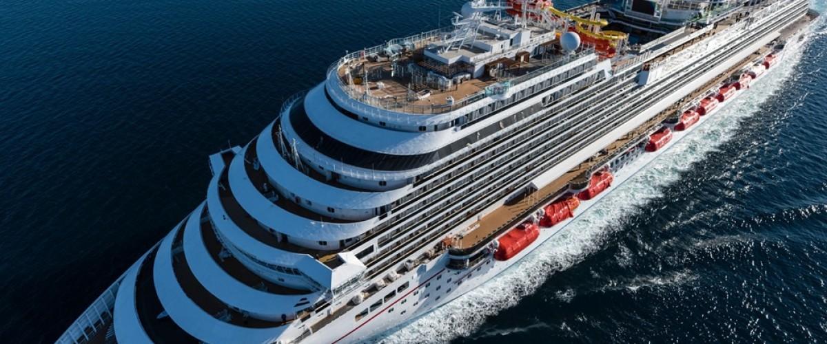 Carnival Corporation lancera 4 navires en 2019
