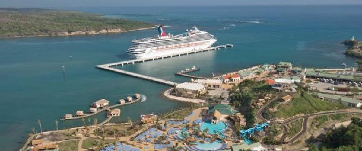 Un nouveau port pour Puerto Plata