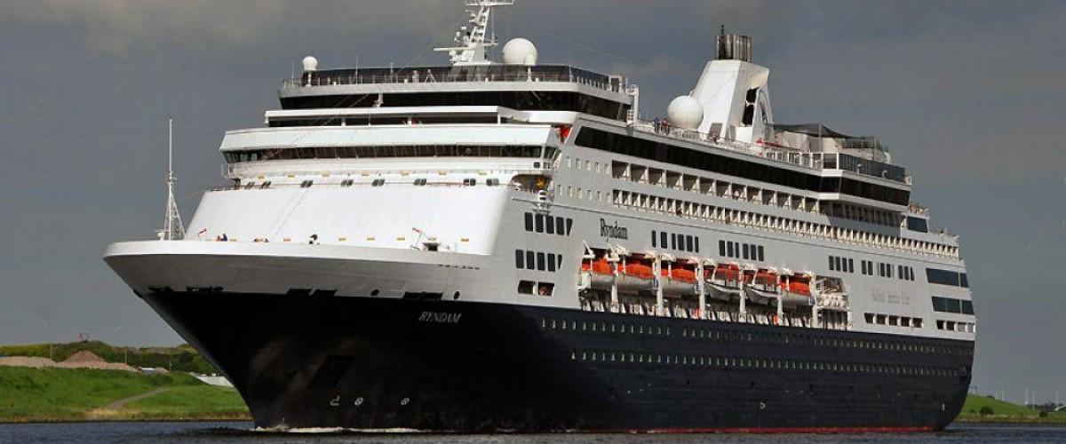 Nouveau navire pour Holland America