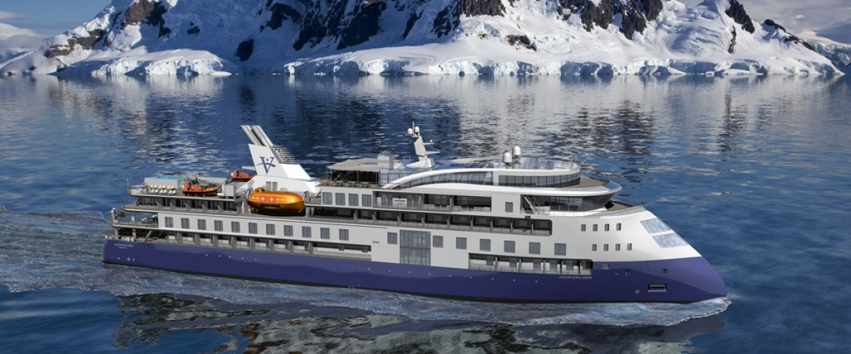 Vantage Cruise Lines agrandi sa flotte