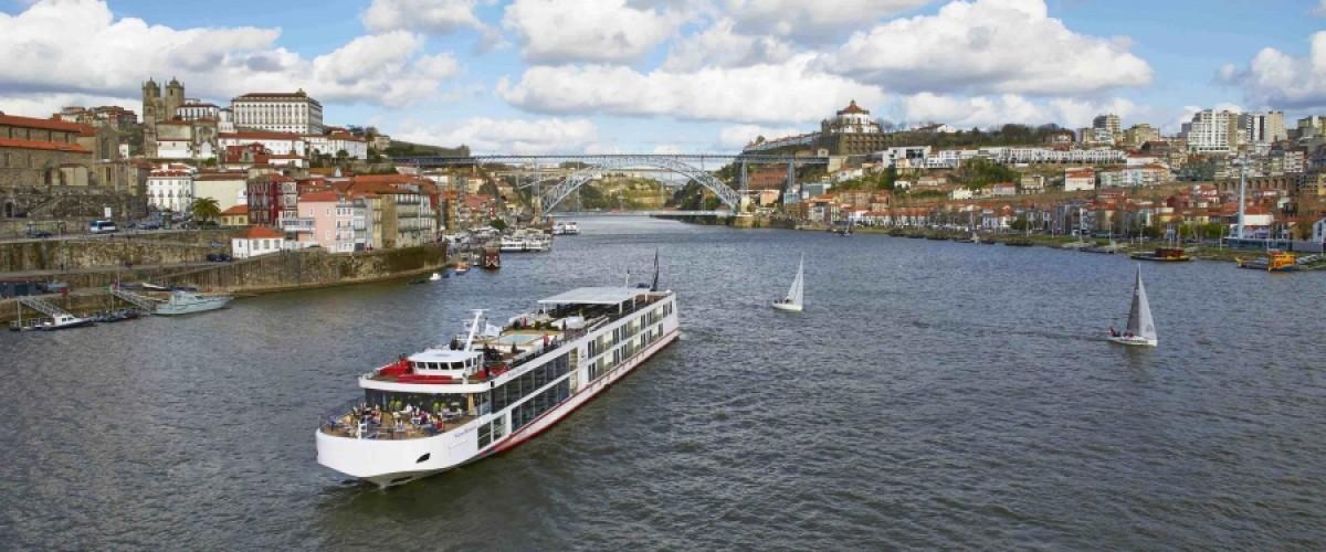 Viking ajoute 7 navires à sa flotte