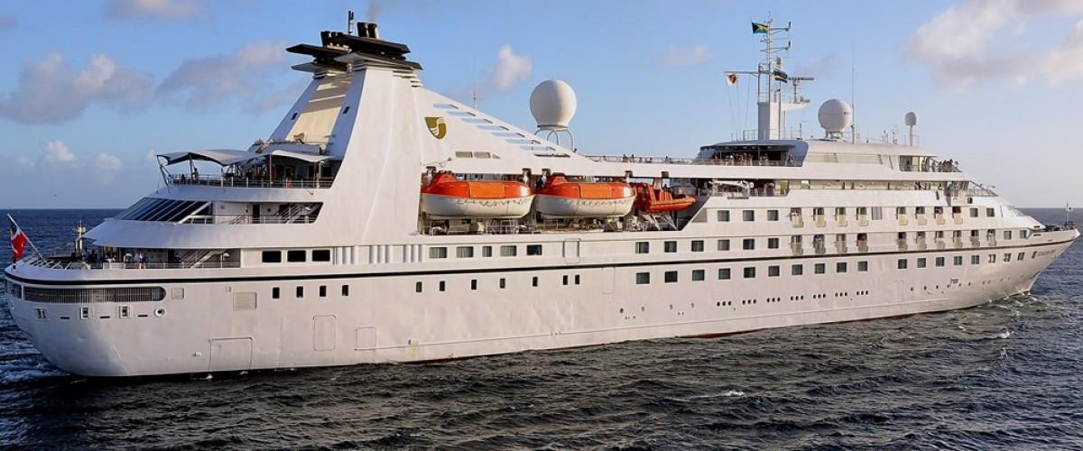 Augmentation de capacité pour Windstar Cruises